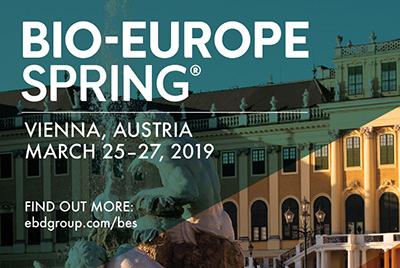 Bio-Europe Spring